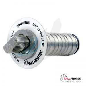Fall Protect EN 795 class A 2003 SAFEANCHOR - Ver precio