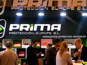 Salon Internacional de la Seguridad