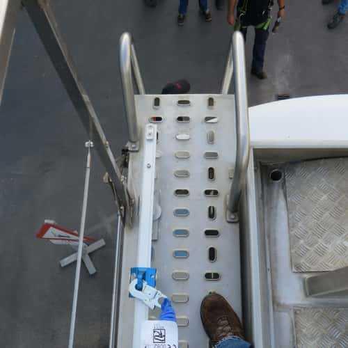 Curso utilización de equipos de protección individual y PRL en construcción, trabajos en altura, etc.