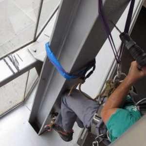 Curso formación trabajos verticales