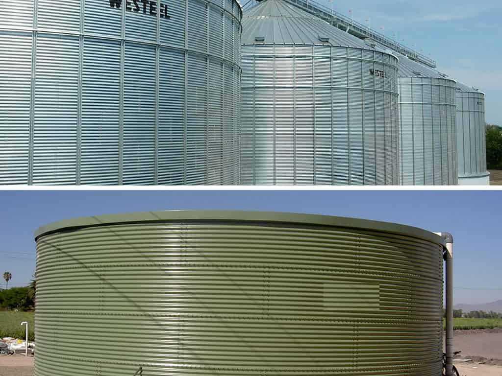 Limpieza de silos tanques y dep sitos de agua - Depositos de agua potable precios ...