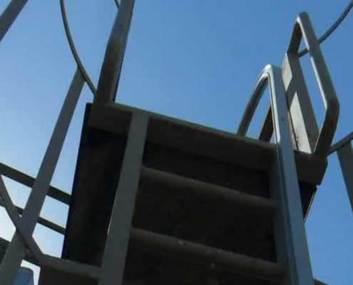 certificacion de escaleras