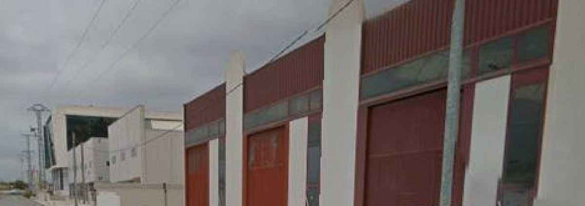 Accidente de trabajo en Murcia Molina de segura