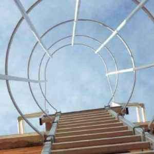 Escalera aluminio 14122-4