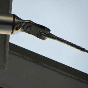 Cables de acero para línea de vida