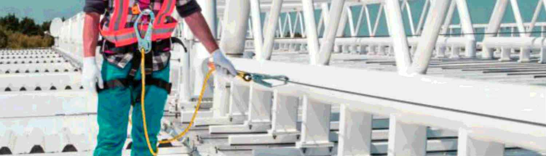 Seguridad mantenimiento industrial