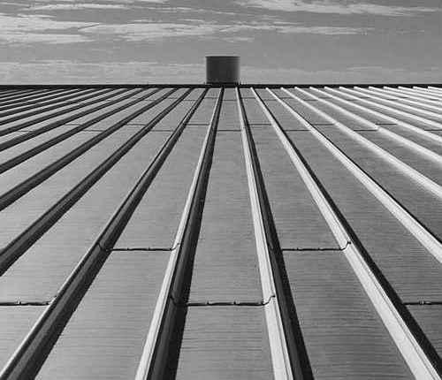 Cubiertas y tejados la seguridad es clave para un buen - Cubiertas vegetales para tejados ...