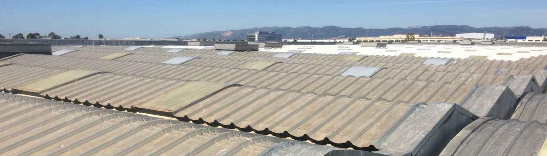 Cubiertas y tejados la seguridad es clave para un buen - Dibujos de tejados ...