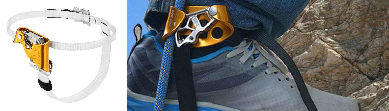 Pedal para trabajos verticales