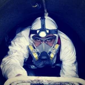 trabajos en aljibes tanques depósitos de agua potable