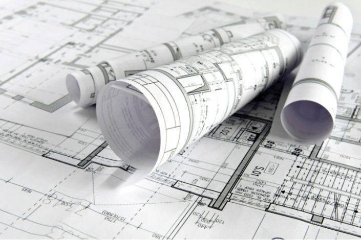 Ingeniero civil proyectos