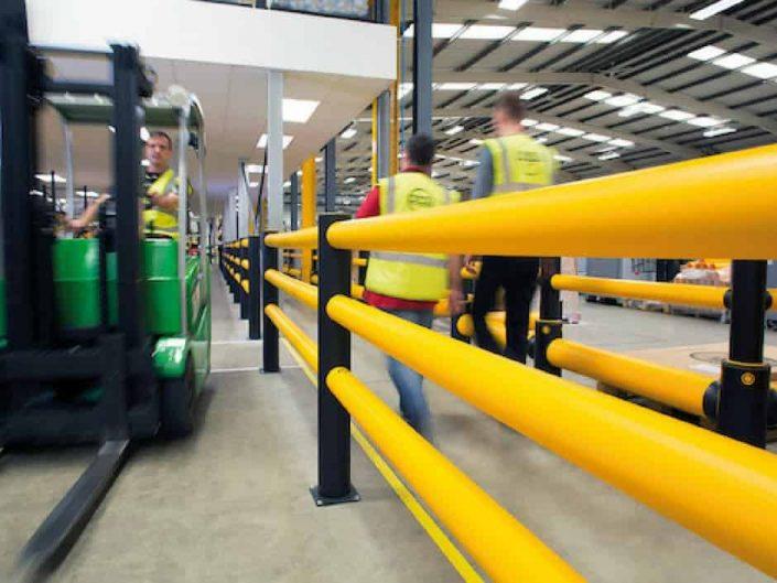 proteccion industrial flexible