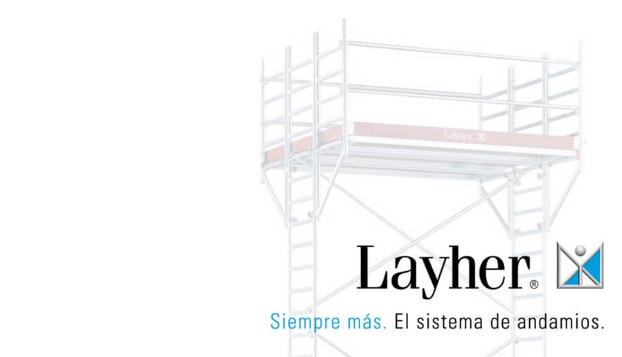 Torres layher