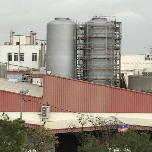 depositos industriales