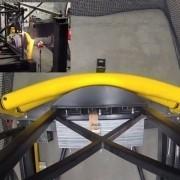 barreras flexibles seguridad