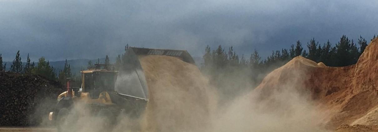 polvo harina grano explota atex