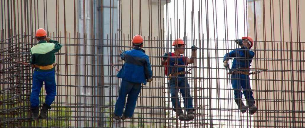 red de proteccion para fachadas